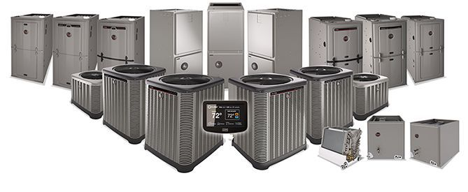 Harris Heat & Air delivers residential AC repair services in Cypress TX